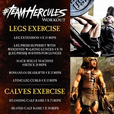 This'll be punishing. Our final #TeamHercules labor - LEGS. Push yourself.. Epic results take epic effort. #B2A pic.twitter.com/p6BoYZtU3v
