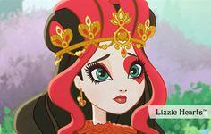 Lizzie Hearts