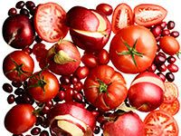 Ibrahim Online: 3 Red Fruits That Can Make Your Heart Stronger.