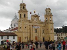 Catedral - Chiquinquirá