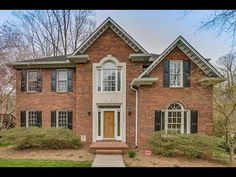 5005 Mayberry Lane, Winston-Salem, NC~Offered by Donna Hughes w/Keller W...