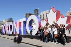 Toronto Newcomer Day 2017 | Discover magazine