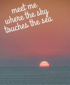 Meet Me Where The Sky Touches The Sea #SunsetTribe April 2017 Freebie! Pink sunset in Tamarindo, Costa Rica by Samba to the Sea at The Sunset Shop.