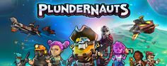 Plundernauts Hack Cheats PROOF