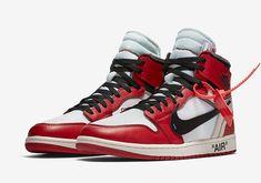 430d1320595204 Nike OFF WHITE The Ten Icons Virgil Abloh Photos