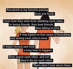 This what I love about Percabeth