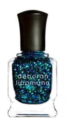 nail color, nail polish, emerald, party nails