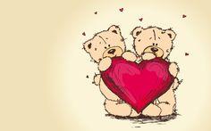 Risultati immagini per LOVE BEAR