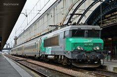 BB 7400 à Bordeaux (33)
