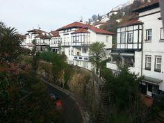 Me encantan estas casas #GaldakaON