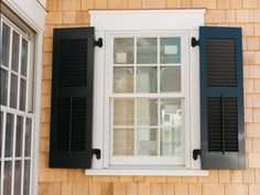 Explore HGTV Dream Home 2015's Cape Cod-style details on HGTVRemodels.com.