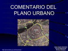 ciudad by Isaac Buzo via Slideshare