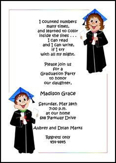 Invitations By U