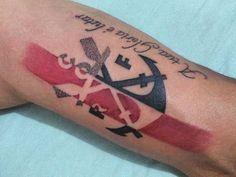 Sleeve Tattoos, Tattoo Artists, Tatoos, Tattoo Quotes, Tattoo Ideas, Design, Demon Tattoo, Sexy Female Tattoos, Random Tattoos