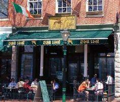 Irish Lion - Bloomington Restaurant - Visit Bloomington