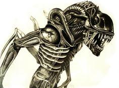 free wallpaper and screensavers for alien Computer Wallpaper, Wallpaper Backgrounds, Alien Pictures, Alien Pics, Art Alien, Sci Fi Anime, Line Artwork, Alien Vs Predator, Alien Creatures