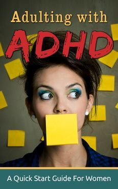 Think You Have ADHD or Are Newly Diagnosed? It's Going To Be Okay. You Got This! #adhd #add