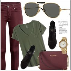 How To Wear Rock It Outfit Idea 2017 - Fashion Trends Ready To Wear For Plus Size, Curvy Women Over 20, 30, 40, 50