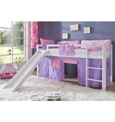 Diy Bunk Beds For Girls Room Daughters
