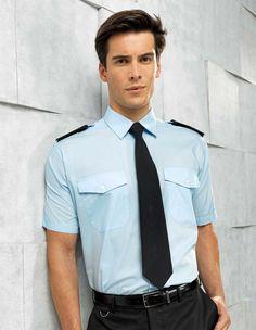 Oděvy pro security - košile, kravaty, epolety, kalhoty Tie Clip, Fashion, Moda, Fashion Styles, Fasion, Tie Pin