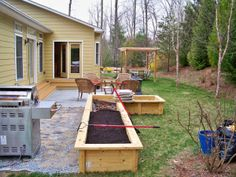 The Comforts of Home: Search results for raised bed