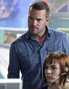 Fall TV 2013 Returning Shows: What to expect: Premieres: Tuesday, Sept. 24 at 9 p.m.   Expect to see: Sam (LL Cool J) and Deeks (Eric Christian Olsen) are back in the fold after being tortured in the Season 4 finale, but the effects of their ordeal will linger for a while. G (Chris ODonnell) and the rest of the team, meanwhile, are on the hunt for stolen nuclear weapons.   -- Rick Porter, Zap2it