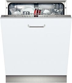 S51M53X1GB Suitable for 12 place settings, this dishwasher offers great functions like half load & VarioSpeed. It is also fitted with Vario baskets to accommodate all your different cookware. Performance ◾Energy Efficiency A+◾3 stage Rackmatic height-adjustable top basket◾2 foldable plate racks in top basket◾2 foldable plate racks in bottom basket◾2 foldable cup shelves in top basket ◾5 programmes Intensive 70 °C,Auto 45-65 °C,Economy 50 °CQuick Wash 45 °C, Pre Rinse 0 °C…