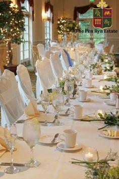 Belle Voir Manor Located At The Pen Ryn Estate In BucksCountyPa EventVenue JenniferChildressPhotography