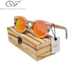 1a42c8e477 109 Best Wooden sunglasses images in 2019