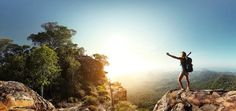 Stop Abandoning Your Goals! 4 Ways To Turn Dreams Into Reality