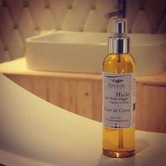 Naturalne oleje roślinne wzbogacone nutami zapachowymi zapewnia niesamowite doznania zmysłowe...