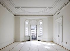 In love with the architectural details @ B L O O D A N D C H A M P A G N E . C O M: