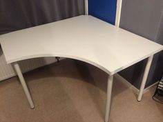Ikea linnmon desk adils alex drawer desk pad for sale city of