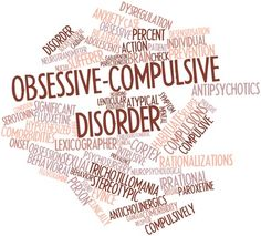 OCD is an anxiety disorder in which you struggle with unreasonable thoughts and fears that compel you towards repetitive behaviours.