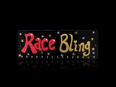 Race Bling Sports Medal Hanger Displays