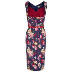 Image result for vanessa wiggle dress