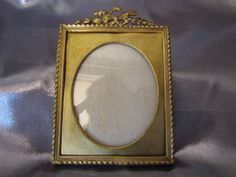 Your place to buy and sell all things handmade Victorian Picture Frames, Victorian Pictures, Small Photo Frames, Photo Dimensions, Victorian Era, French Antiques, Decorative Items, Vintage Items, 72 Hours