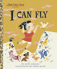 Ruth Krauss I Can Fly