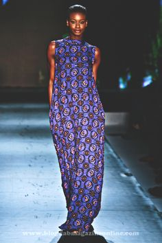 ARISE MAGAZINE FASHION WEEK LAGOS 2012 AMFWL (DAY 5):Jewel By Lisa