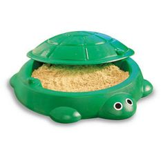 Classic Turtle Sandbox from #littletikes - $59.99