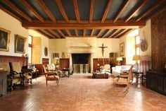 Château prestige TOURS