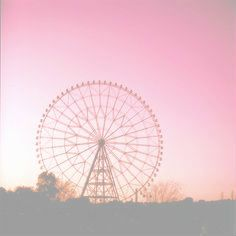 Farris wheel #photography