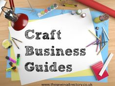 The Sewing Directory:  Craft business Guide