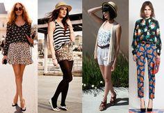 Street Style,venha conhecer e se inspirar...