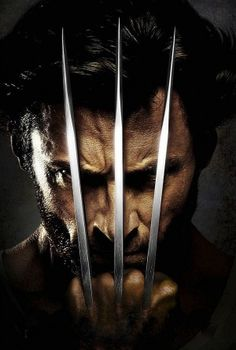 Logan/Wolverine - (X-Men Movie Franchise)
