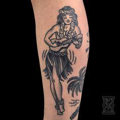 #sailorjerry #hulagirl #tickertattoo #tickerнутые #tattoo #tattoos #tattooed #tattoolife #tattooartist #traditional #tradition #traditionaltattoo #classictattoo #topclasstattooing #besttradtattoos #thebesttattooartists #oldschool #oldschooltattoo #tattooart #colortattoo #oldlines #ink #inked #skinart #spb #spbtattoo #тату #татуировка #питер #традиционнаятатуировка