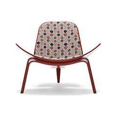 Hans Wegner CH07 Shell Chair from Carl Hansen & Son