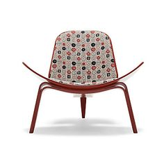 Hans Wegner CH07 Shell Chair from Carl Hansen & Son