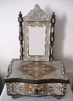 1000 Images About Mother Of Pearl Inlay On Pinterest