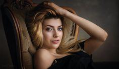 Anna by Dennis Drozhzhin - Photo 151185791 - 500px